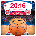 NBA 2016 Live Wallpaper