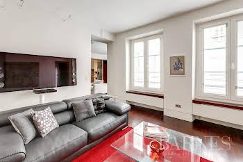 Appartement 3 pièces 96,38 m2