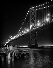 Photo: Dock and Bridge San Francisco, CA. 2012  This was an image that didn't make the cut for the #photographydeathmatch back in December.