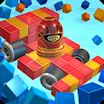 Blocky Racing (Unreleased) apk