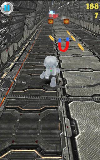 Robo Runner 1.3 screenshots 4