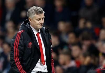 'Management van Manchester United oordeelt momenteel over toekomst van coach'