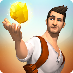 UNCHARTED: Fortune Hunter™ Mod (Unlimited Money) v1.1.4 APK