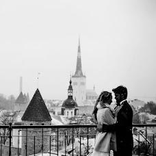 Huwelijksfotograaf Sergey Kurzanov (kurzanov). Foto van 05.01.2017