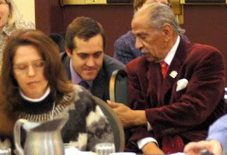 Photo: Congressman John Conyers