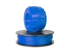 Blue PRO Series Flex - 2.85mm Flexible TPE  (0.5kg)