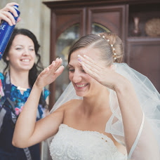 Wedding photographer Maksim Telnov (Jaguar82). Photo of 09.02.2015