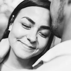 Wedding photographer Natasha Brusynina (Sashkovna). Photo of 02.06.2017