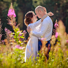Wedding photographer Anna Zavodchikova (linxphoto). Photo of 16.08.2017