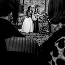 Wedding photographer Johnny García (johnnygarcia). Photo of 19.09.2018