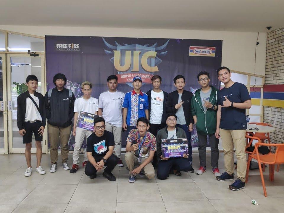 UniPin Indomaret Championship (UIC)