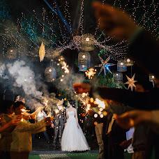 Wedding photographer Panida Poolsombut (PanidaPoolsombu). Photo of 21.11.2016