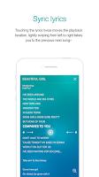 Screenshot of GOM Audio