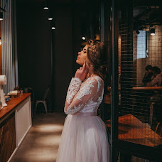 Wedding photographer Mariya Pashkova (Lily). Photo of 19.11.2017