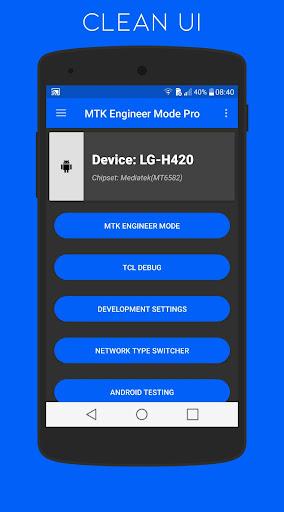 MTK Engineer Mode Pro 0 Apk Download - com zonarmr