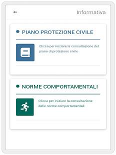 Download Comunicare per proteggere AQ For PC Windows and Mac apk screenshot 8