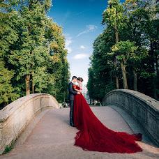 Wedding photographer Alya Kosukhina (alyalemann). Photo of 12.04.2017