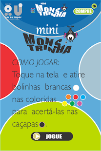 Mini Monstrinha- screenshot thumbnail