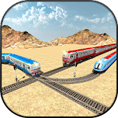 Bullet Train Racing Simulator