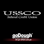 USSCO goDough® Mobile Banking