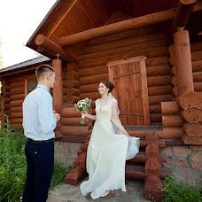 Wedding photographer Anna Nikiforova (Nikiforova). Photo of 11.06.2017