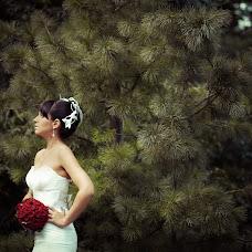 Wedding photographer Anna Perceva (AnutaV). Photo of 05.10.2015