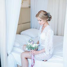 Wedding photographer Kseniya Pavlenko (ksenyafhoto). Photo of 21.08.2017