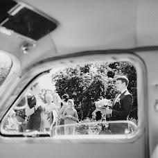 Wedding photographer Nadin Loginova (loginovanadin). Photo of 14.09.2015