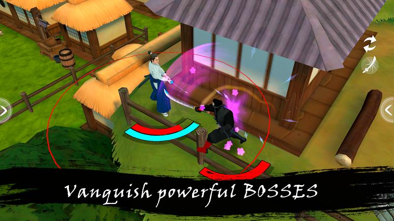 Bushido Saga v1.1.0 (Mod Money)