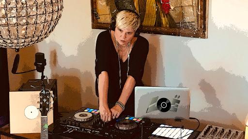 DJ live set online