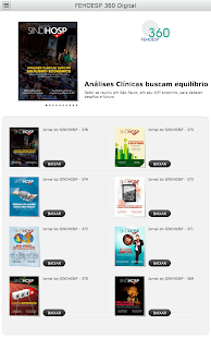 FEHOESP 360 Digital- screenshot thumbnail