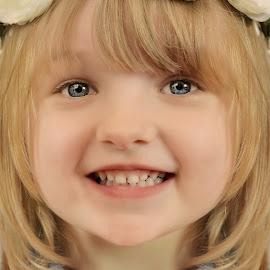 Eva by Love Time - Babies & Children Child Portraits (  )