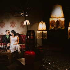 Wedding photographer Andres Simone (andressimone). Photo of 27.09.2017