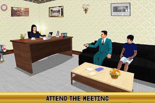 Virtual Billionaire Dad Simulator: Luxury Family 1.07 screenshots 17