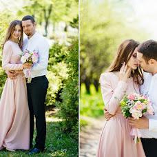 Wedding photographer Nazar Parkhomenko (Nazua). Photo of 28.06.2015