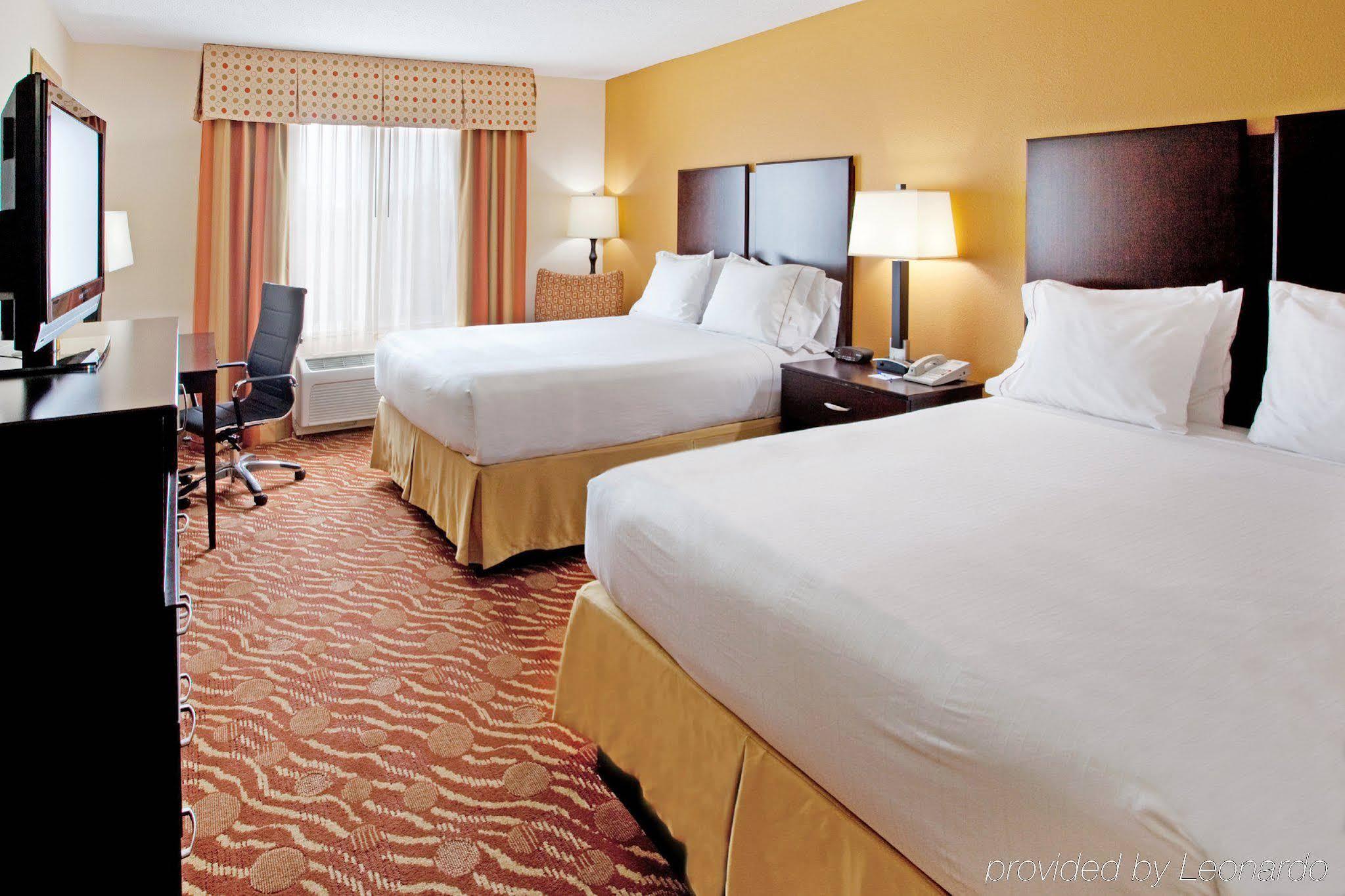 Holiday Inn Express Anderson-i-85 hwy 76, Ex 19b