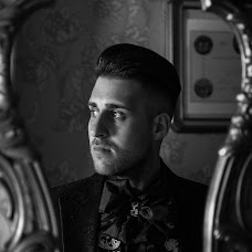 Wedding photographer Giovanni Iengo (GiovanniIengo). Photo of 23.04.2016