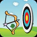 Archery - Hit The Bull's Eye icon