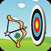 Archery - Hit The Bull's Eye