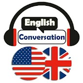 Speaking English Practice Conversation