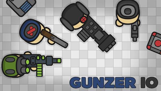 gunzer io 5.2