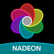 Nadeon - A Neon Icon Pack