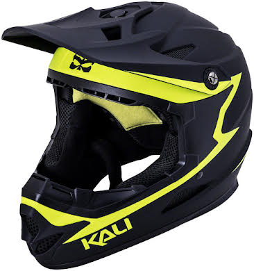 Kali Protectives Zoka Reckoning Youth Helmet