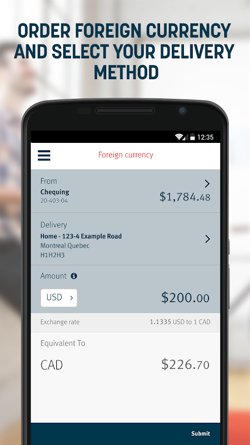 National Bank Application Android Apps on Google Play – Bank Application