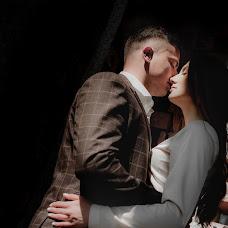 Wedding photographer Vadim Kaminskiy (steineranden). Photo of 19.05.2018