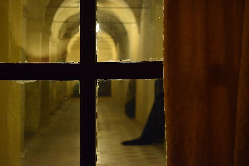 Nella notte in un castello... di federica_fagotto