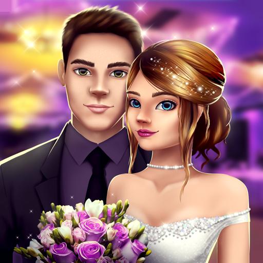 Love Story Games: Christmas Romance (app)