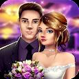 Love Story Games: Christmas Romance apk