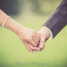 Wedding photographer Claudio Alexandru (alexandru). Photo of 28.01.2014