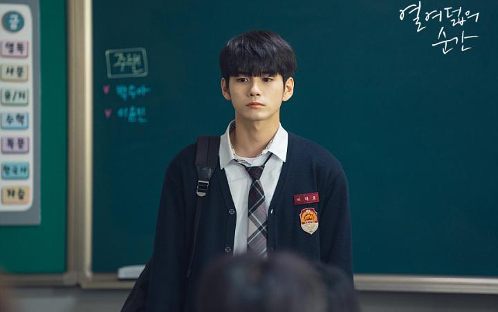 ong seung woo acting